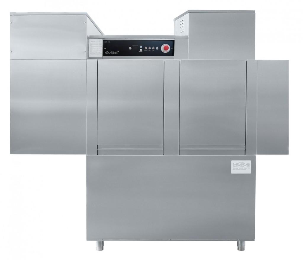 посудомоечная машина MPT_2000