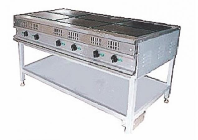 плита ПЭМ-6-020