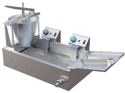 пончиковые аппараты Golfstrim-2М