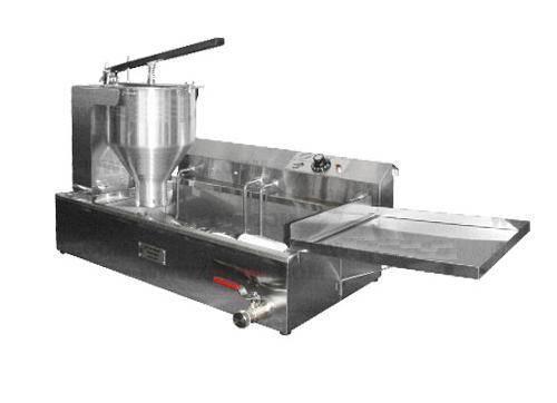 пончиковый аппарат ПР-7М