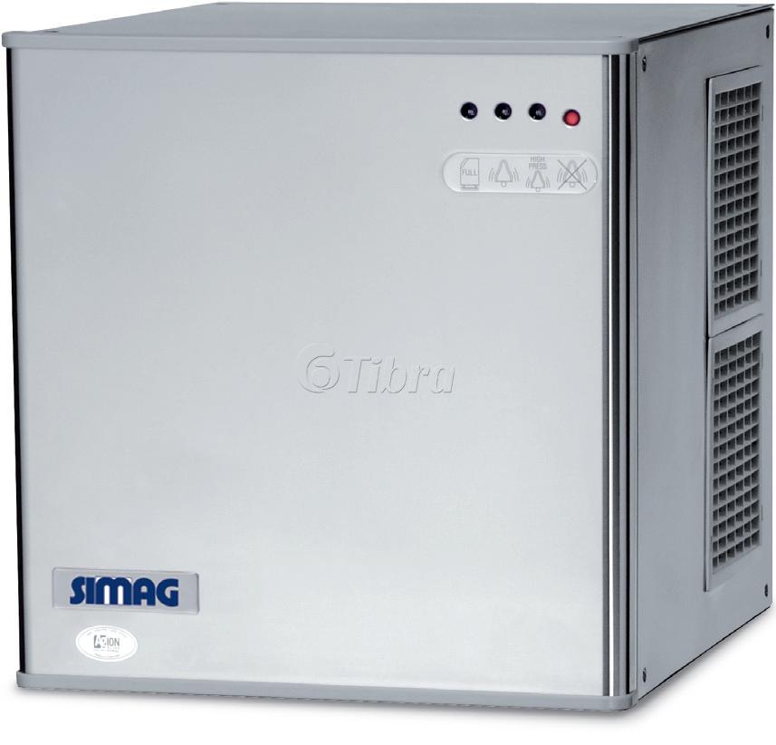Льдогенератор SV145