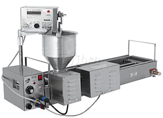 пончиковый аппарат ПРФ-11 2400D