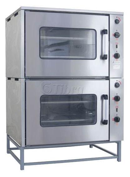 Жарочные шкафы ШЖ-150 2с
