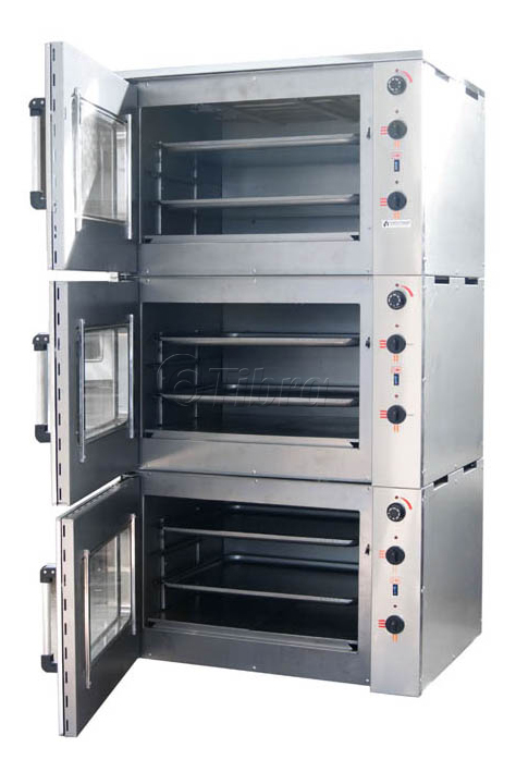 Жарочные шкафы ШЖ-150-3с