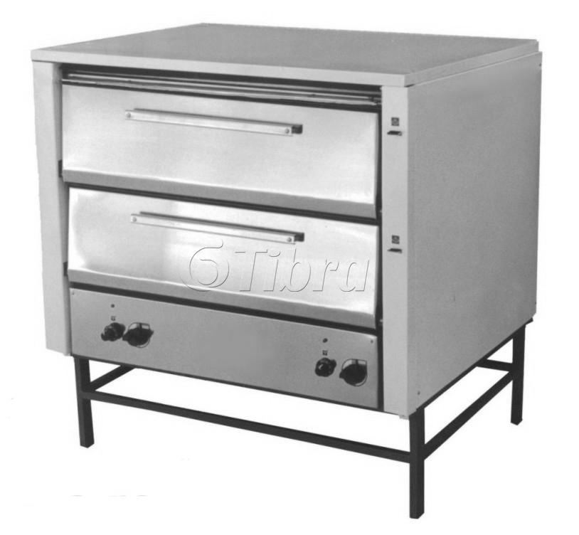 пекарский шкаф ШПЭСМ-3.02(М)