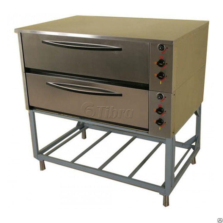 пекарский шкаф ШПЭСМ-3
