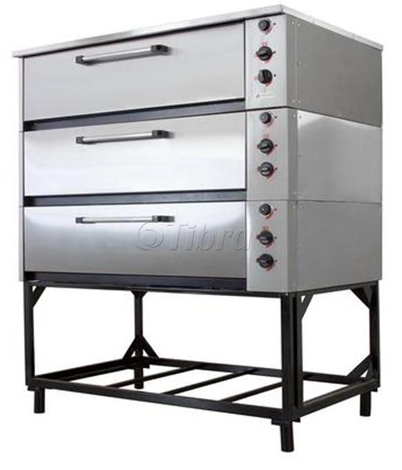 пекарские шкафы ЭШП-3с(у)