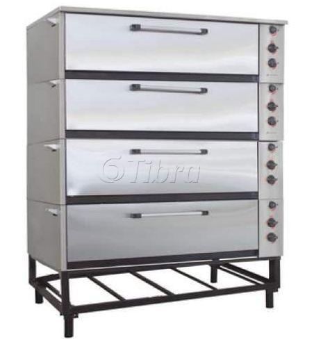 пекарский шкаф ЭШП-4с(у)