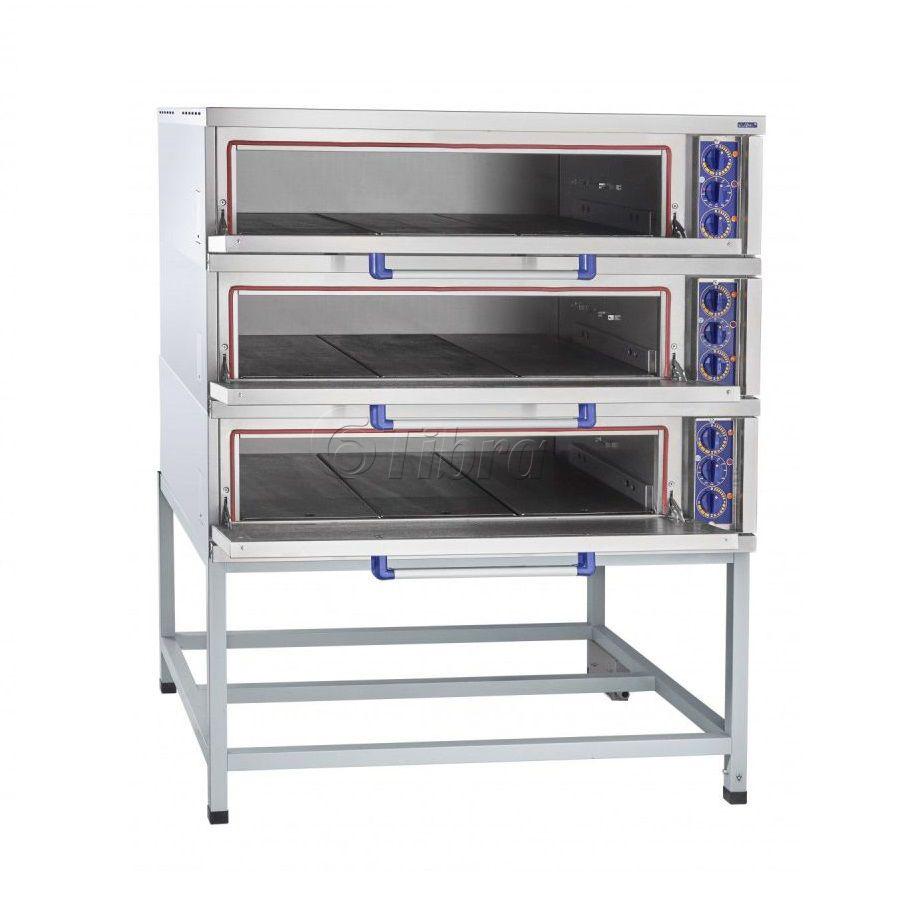 пекарские шкафы ЭШ-3к